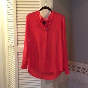 Tops - Jcrew three button down shirt